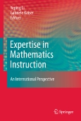 Expertise in ||Mathematics Instruction