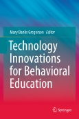 Technology Innovations for ||Behavioral Education