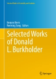 Selected Works of ||Donald L. Burkholder