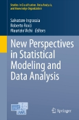 New Perspectives in Statistical Modeling and Data Analysis