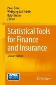 Statistical Tools for ||Finance and Insurance