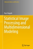 Statistical Image Processing and Multidimesional Modeling