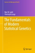 The Fundamentals of ||Modern Statistical Genetics