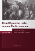 Ritual Dynamics in the||Ancient Mediterranean